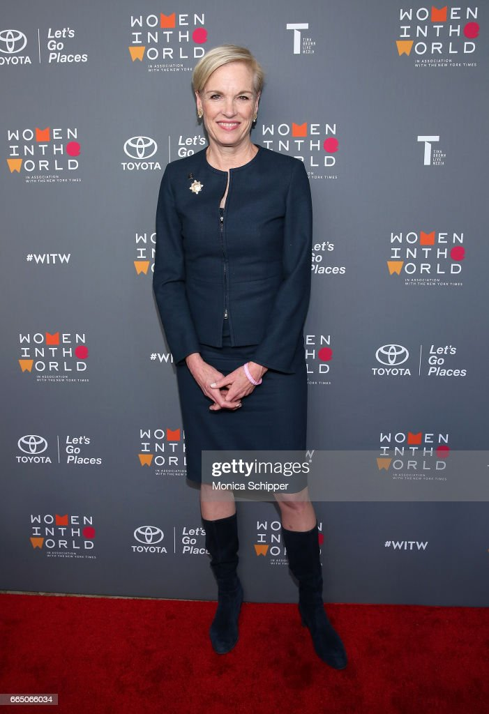 8th Annual Women In The World Summit
