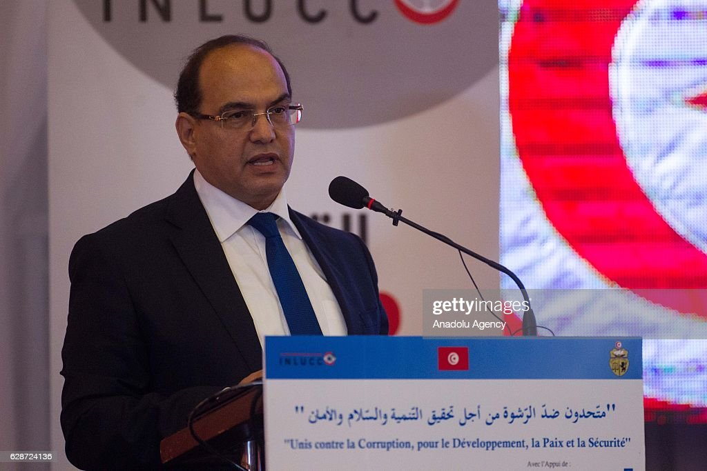Anti Corruption Strategy Paper Agreement Signed In Tunis Pictures