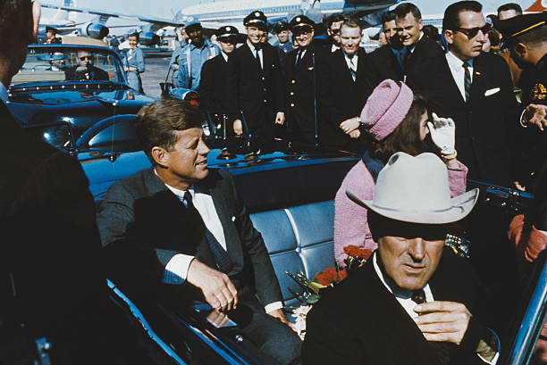 an analysis of the potential conspiracy for the j f kennedys assassination in the united states duri The motive is believed to be to escalate the united states potential links to the assassination a conspiracy behind the assassination of jfk.