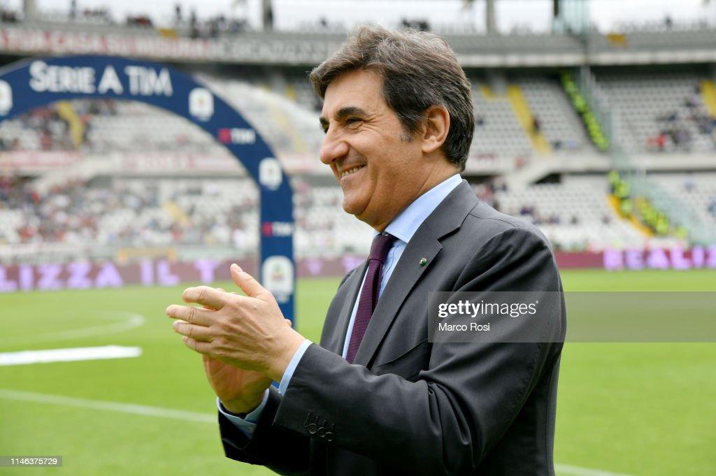 ITA: Torino FC v SS Lazio - Serie A