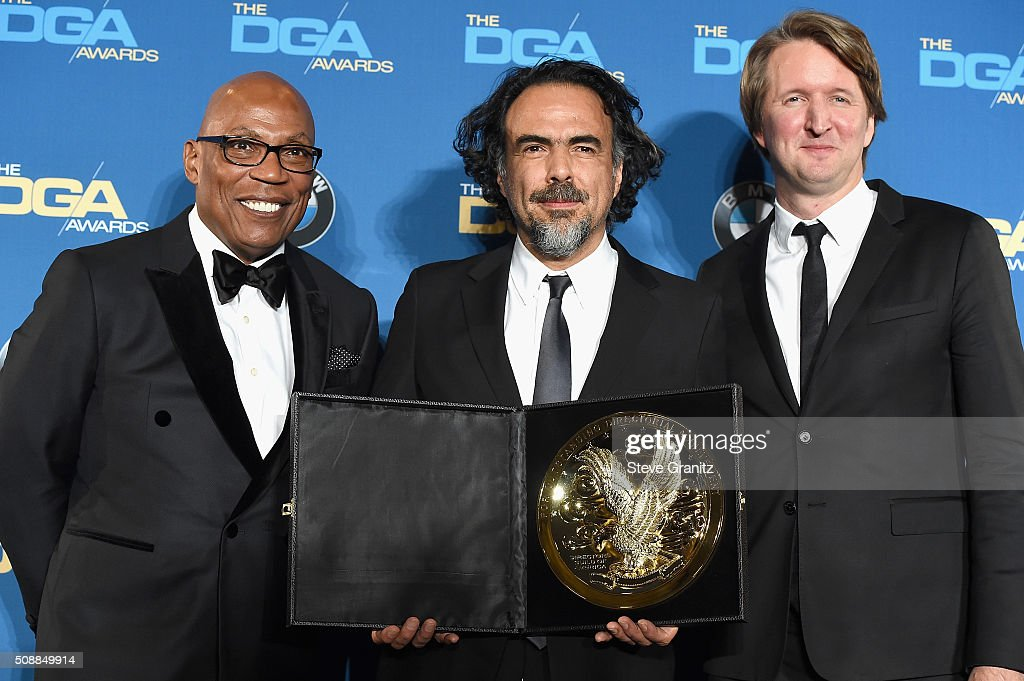 68th Annual Directors Guild Of America Awards - Press Room : Photo d'actualité