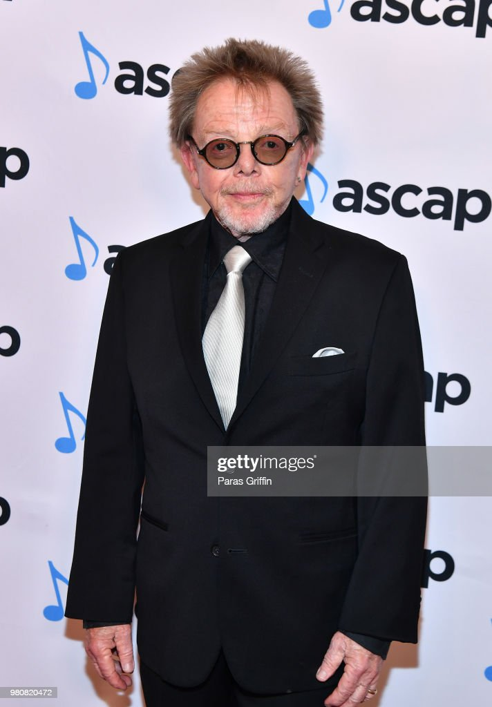 31st Annual ASCAP Rhythm & Soul Music Awards - Red Carpet