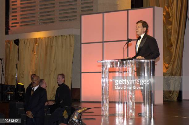 President Peter Price at the 32nd annual Daytime Emmys