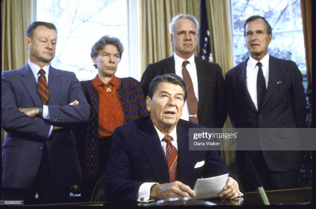 Former Defense Secretary James R Schlesinger Dies At 85