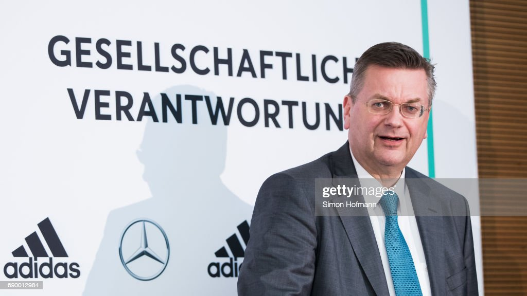 DFB Unveils Ambassador For Diversity