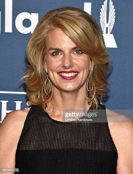 President Sarah Kate Ellis attends the 27th Annual GLAAD Media Awards in New York on May 14 2016 in New York City
