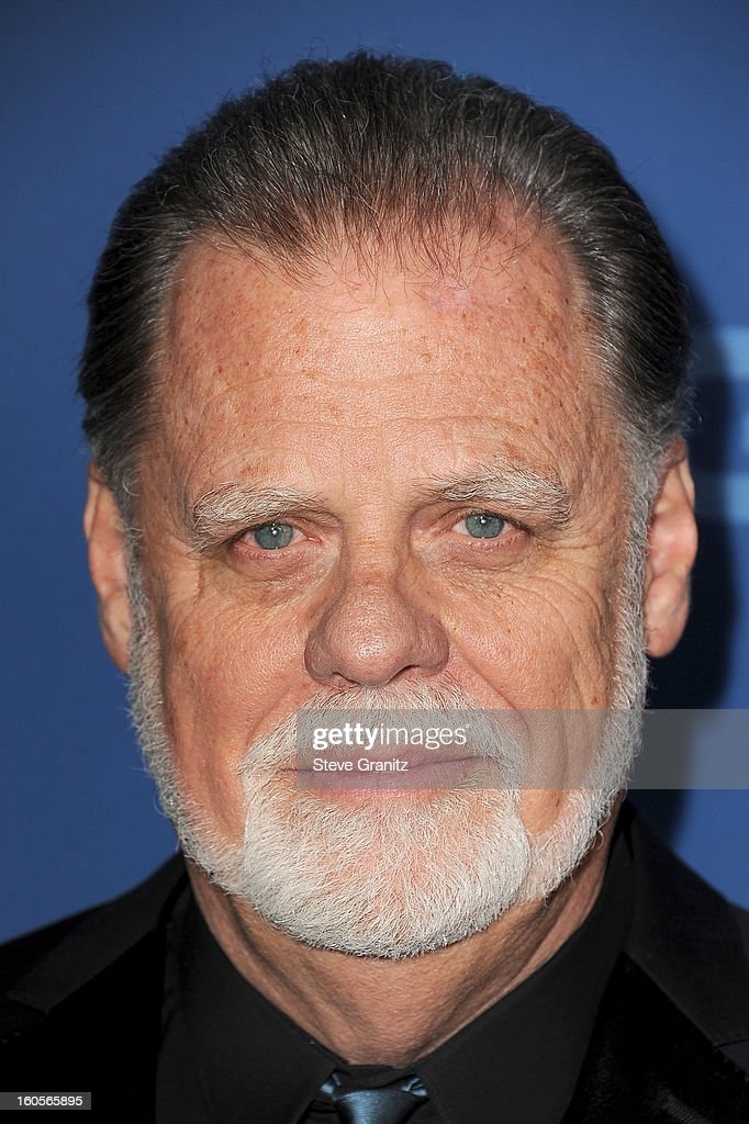 DGA President Taylor Hackford attends the 65th Annual Directors Guild Of America Awards at The Ray Dolby Ballroom at Hollywood & Highland Center on February 2, 2013 in Hollywood, California.