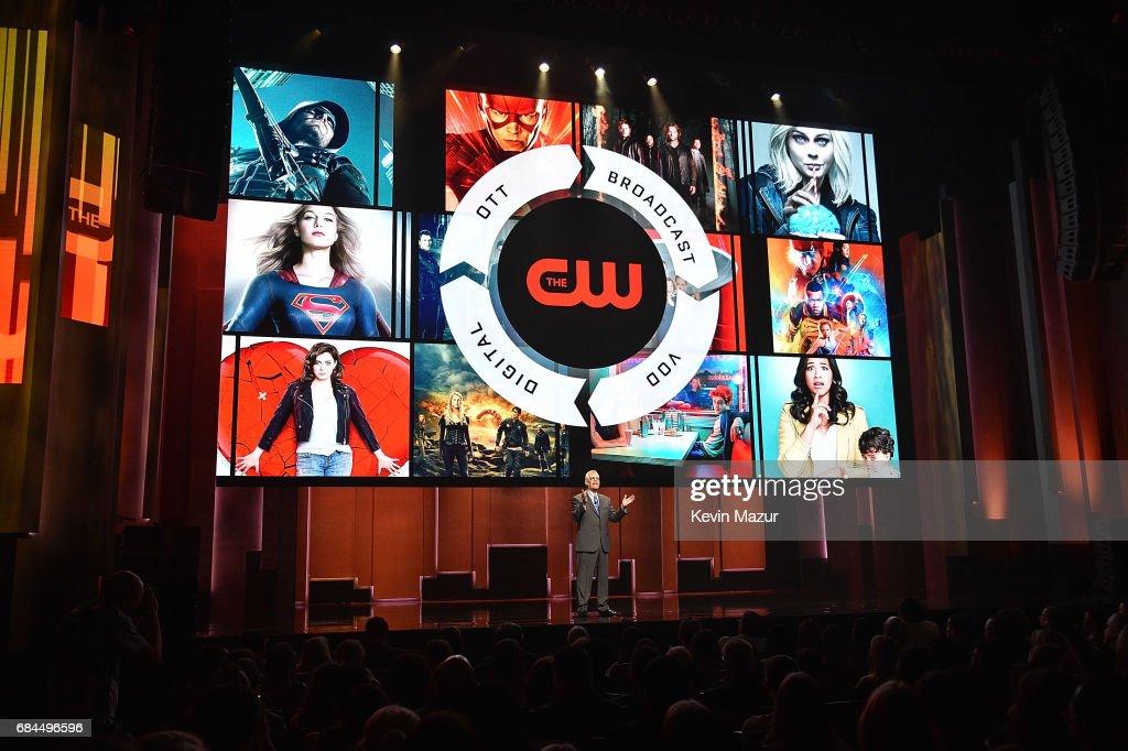The Cw Tv-Sendungen