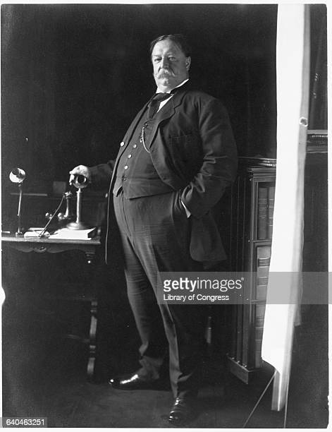 President William Howard Taft