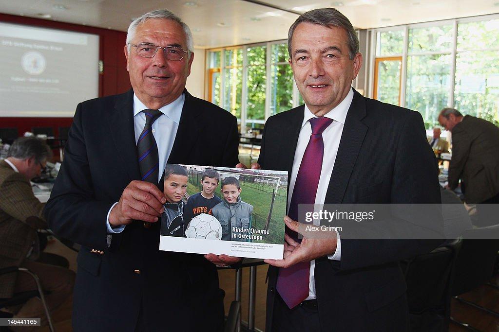 Egidius Braun Foundation Unveils Photobook
