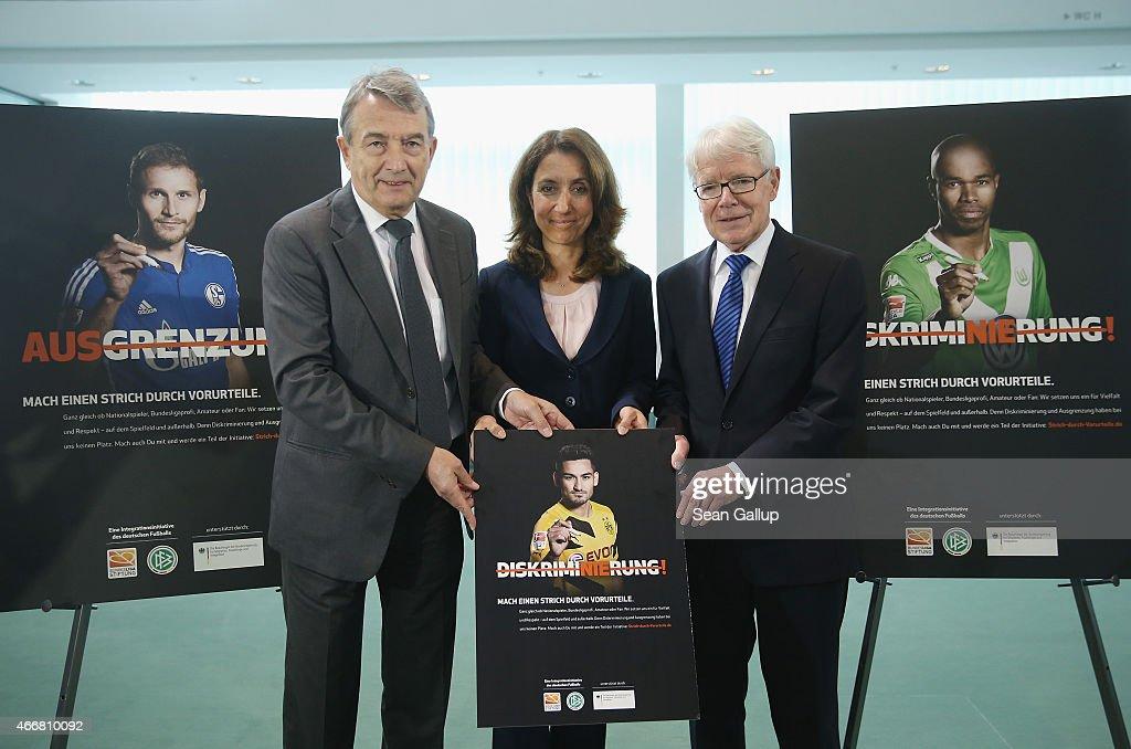 German Football's Integration Initiative