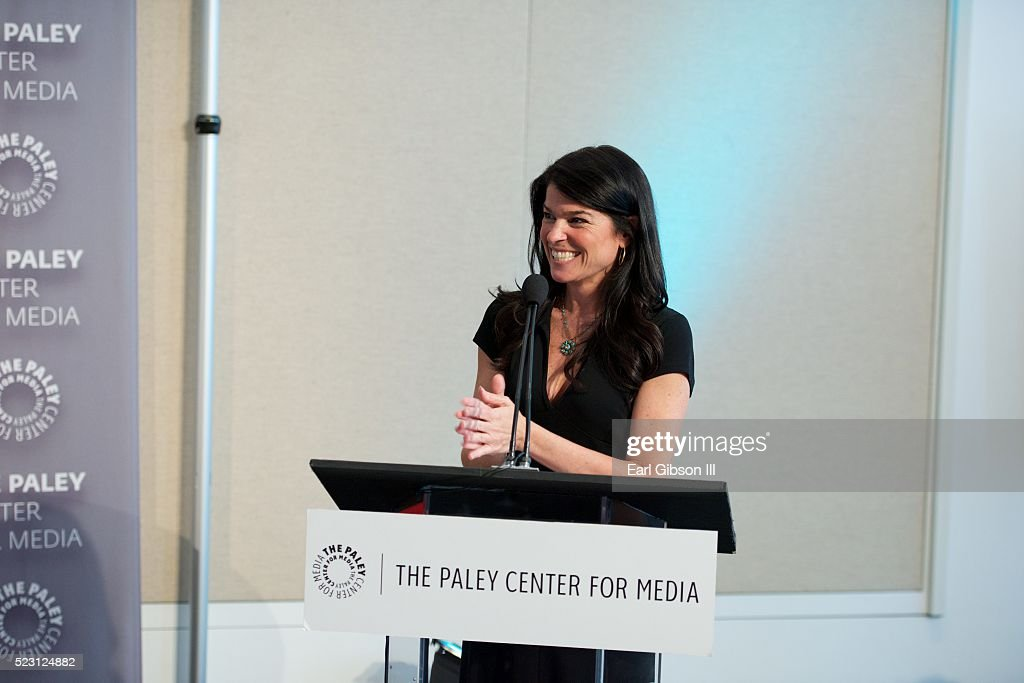 Paley Center For Media Presents Chris Albrecht And Courtney A. Kemp In Conversation