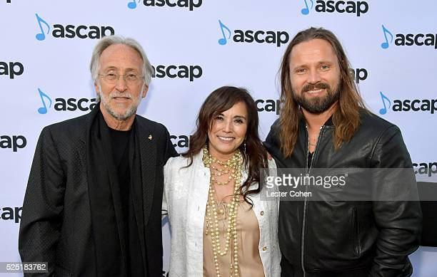 President/CEO of The Recording Academy and GRAMMY Foundation President/CEO Neil Portnow ASCAP Assistant Vice President Pop/Rock Creative and Special...