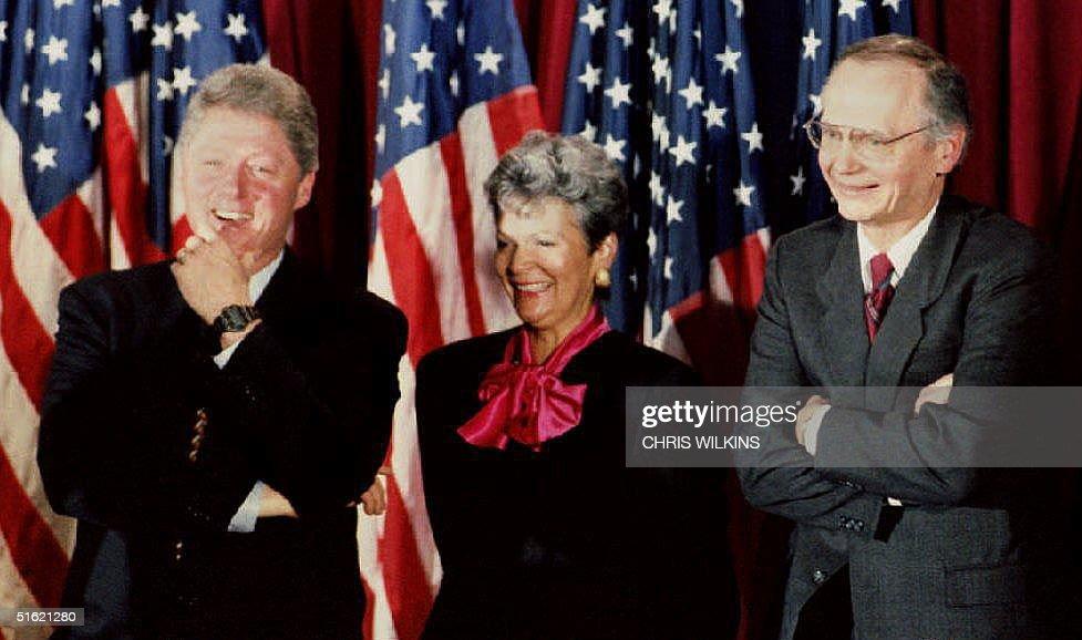 Bill Clinton Cabinet Member Hazel Farmersagentartruiz Com