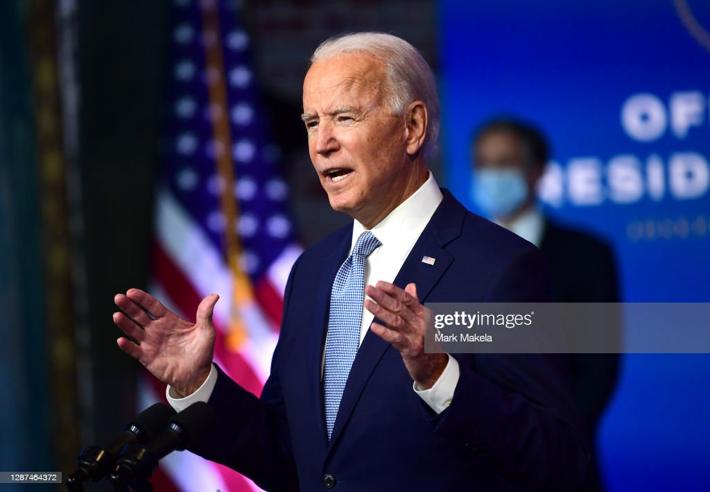 President-Elect Biden Introduces Foreign Policy And National Security Nominees And Appointments : News Photo