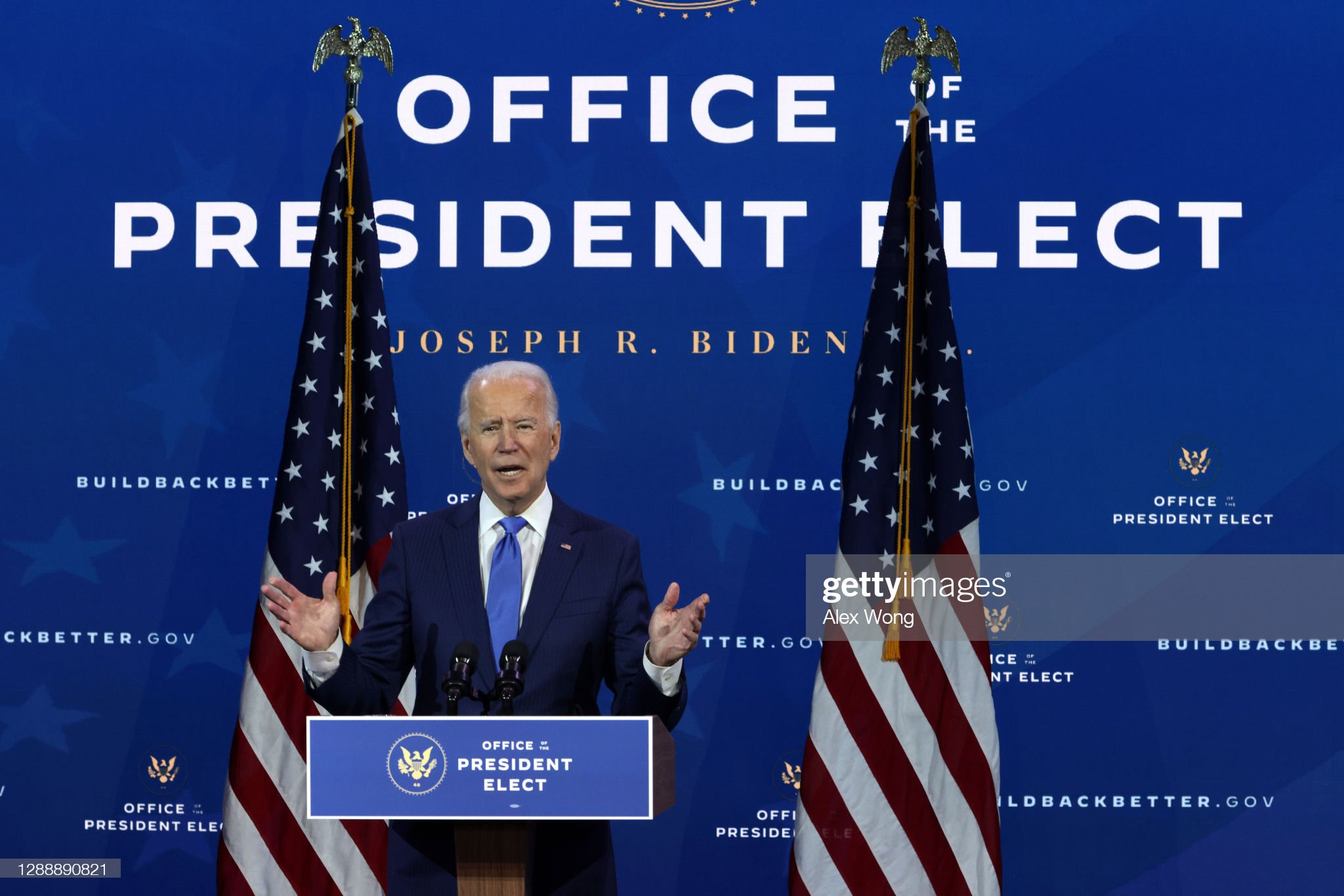 President-Elect Biden Announces Economic Appointees And Nominees For Upcoming Administration : News Photo