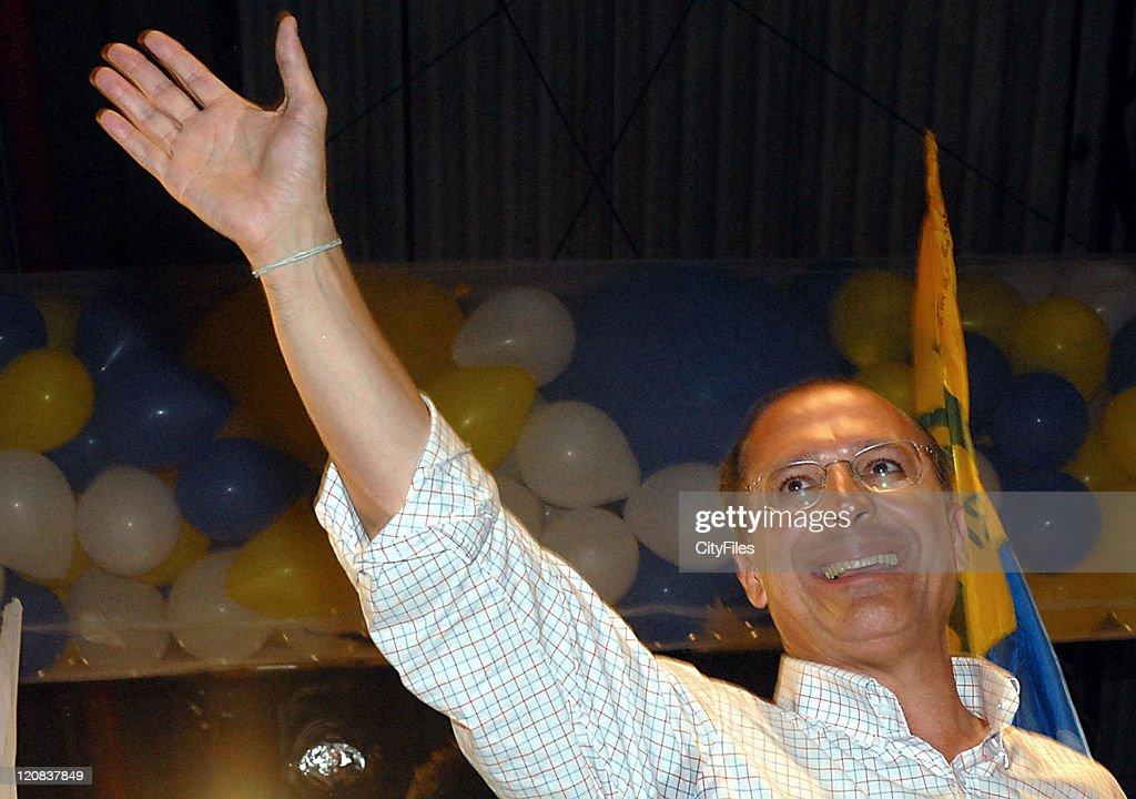 Brazilian Presidental Elections - October 23, 2006