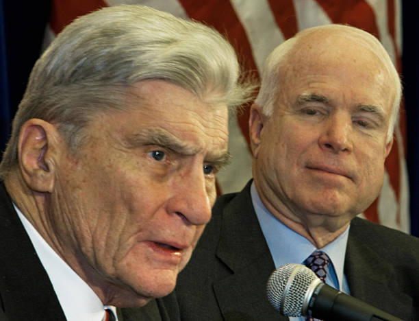 Image result for photos john lehman and mccain