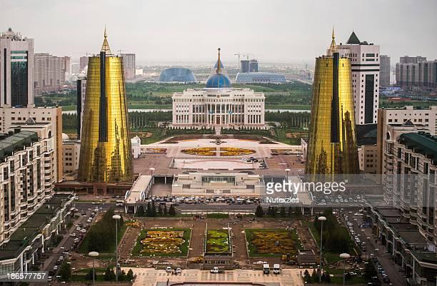 Presidential palace, Astana, Kazakhstan