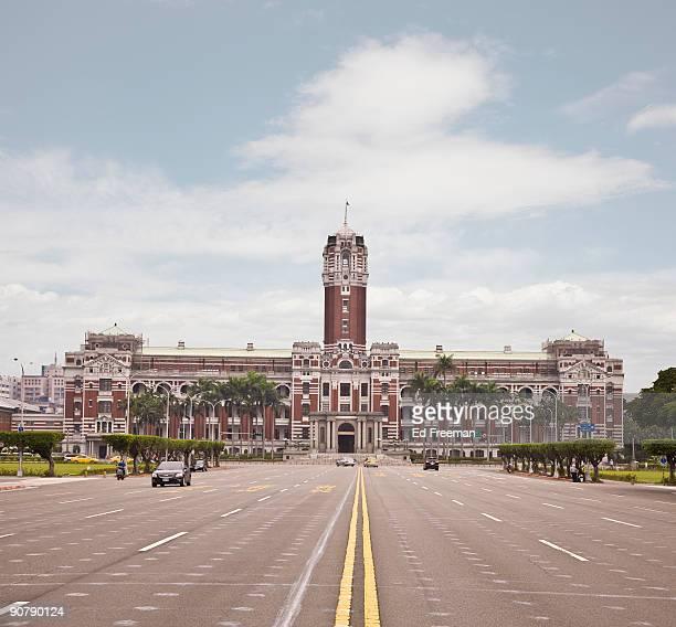 Presidential Palace, Taiwan