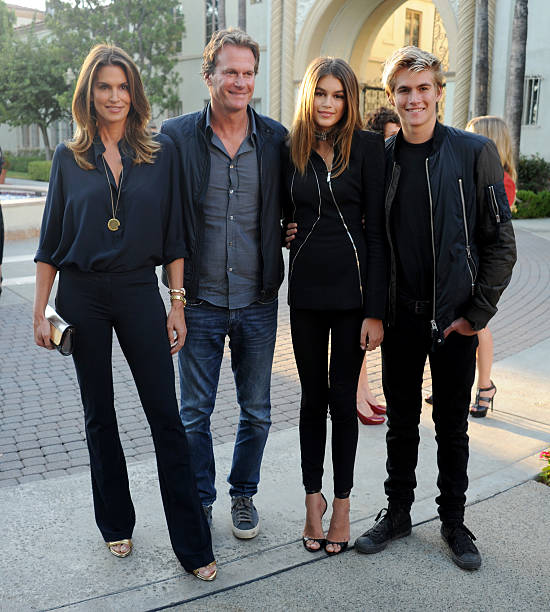 Rande Gerber Photos – Pictures of Rande Gerber | Getty Images
