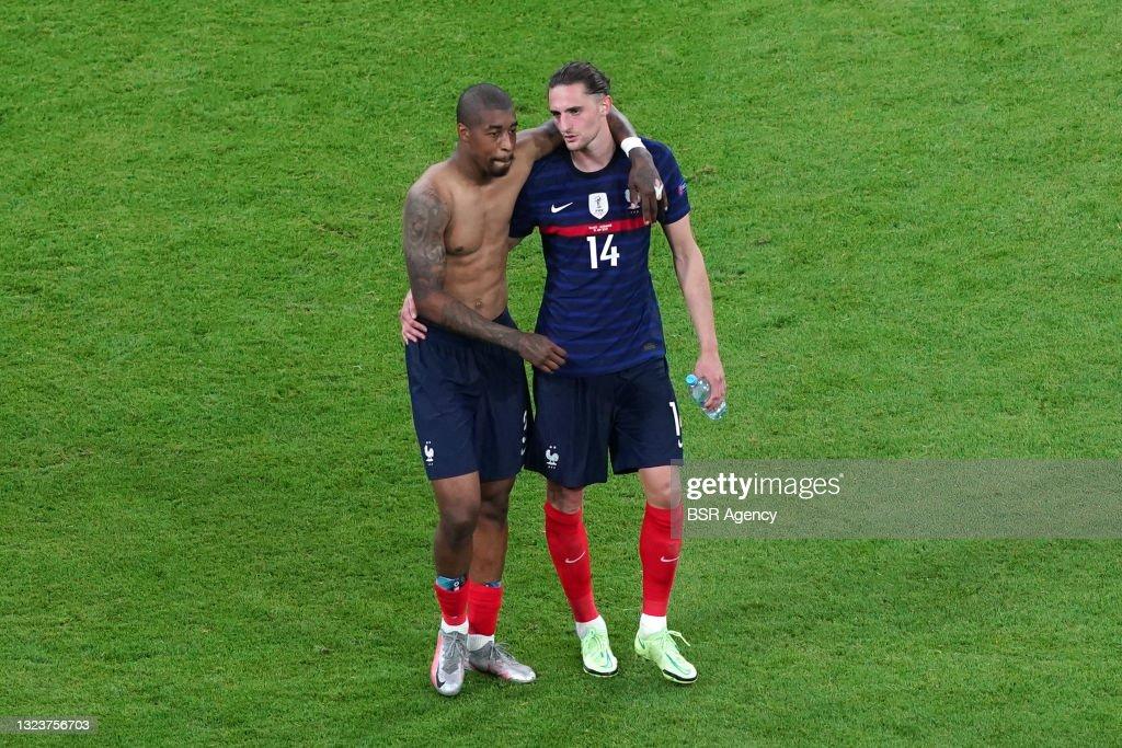 France v Germany - UEFA Euro 2020: Group F : Nachrichtenfoto