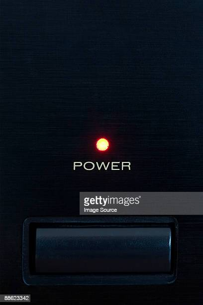 A press button on