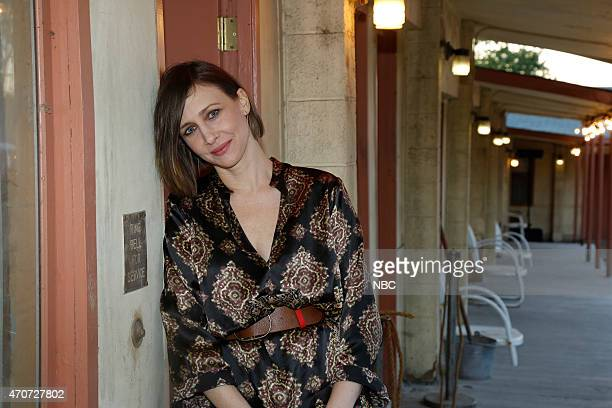 MOTEL 'Press Event' Pictured Vera Farmiga
