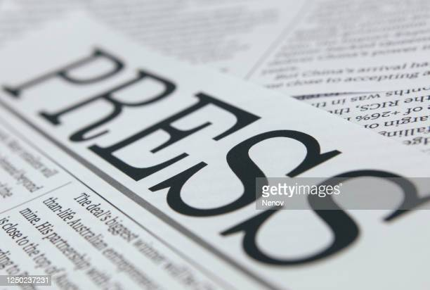 press headlines concept - the media stock pictures, royalty-free photos & images