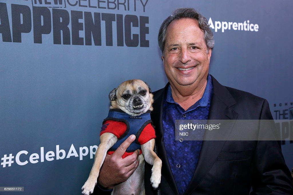 "NBC's ""Celebrity Apprentice"" - Press Event"