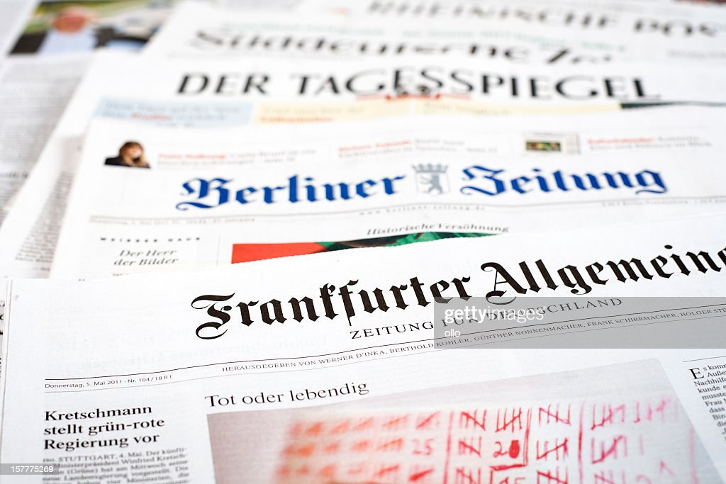 Kết quả hình ảnh cho press in germany