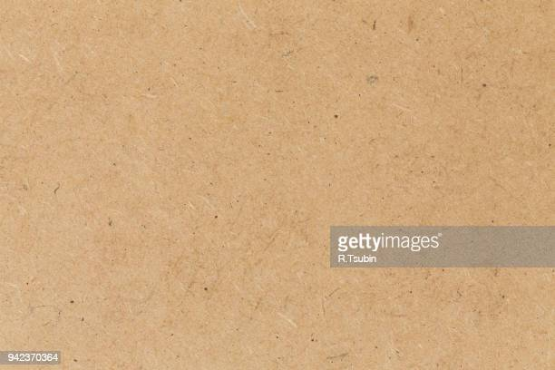 pressed beige chipboard texture - en papier photos et images de collection