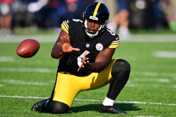 OH: Dallas Cowboys v Pittsburgh Steelers
