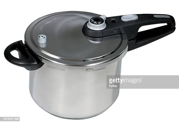 pressure cooker - lid stock photos and pictures