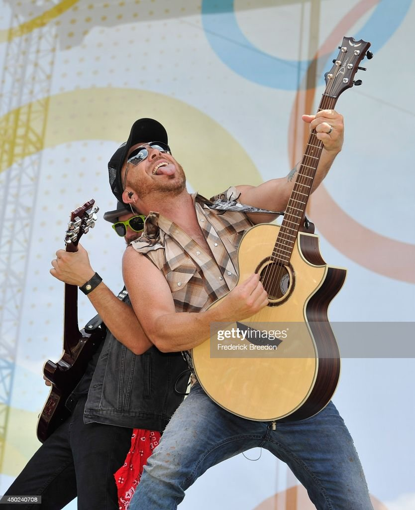 2014 CMA Festival - Day 3 : News Photo