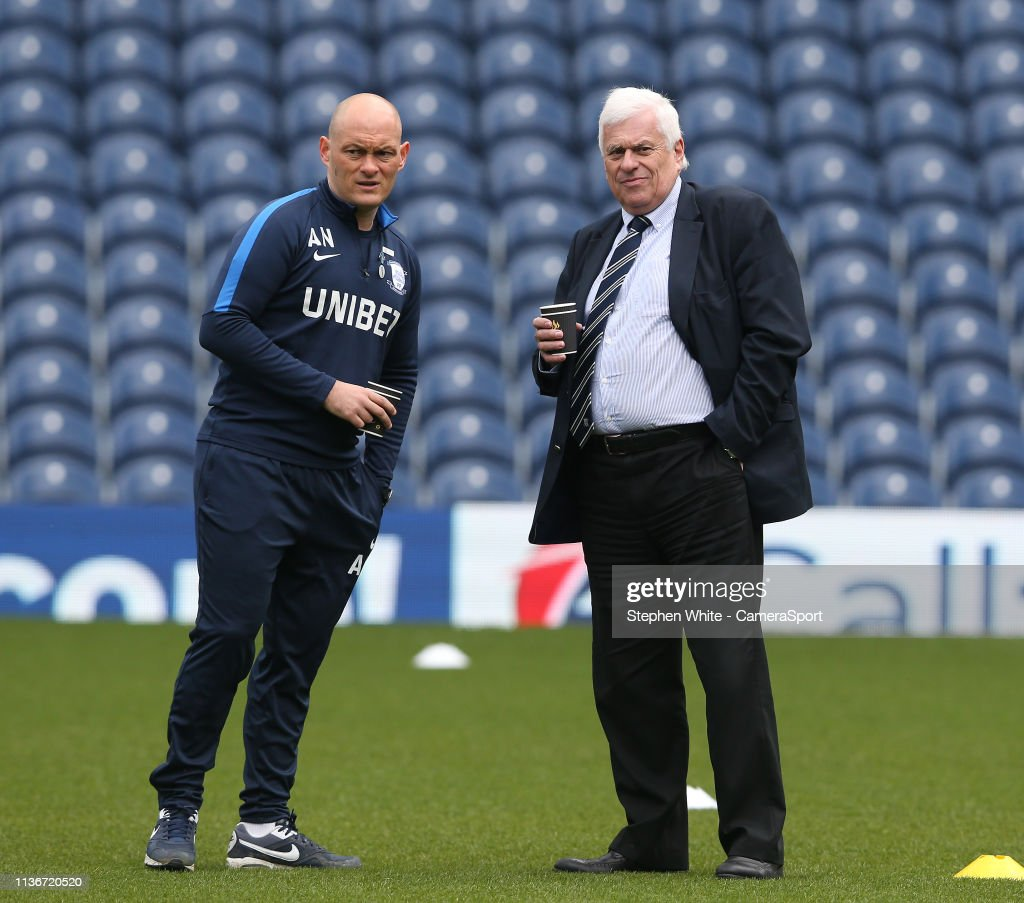 West Bromwich Albion v Preston North End - Sky Bet Championship : News Photo