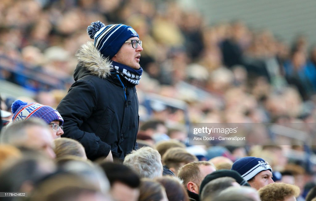 Preston North End v Blackburn Rovers - Sky Bet Championship : News Photo