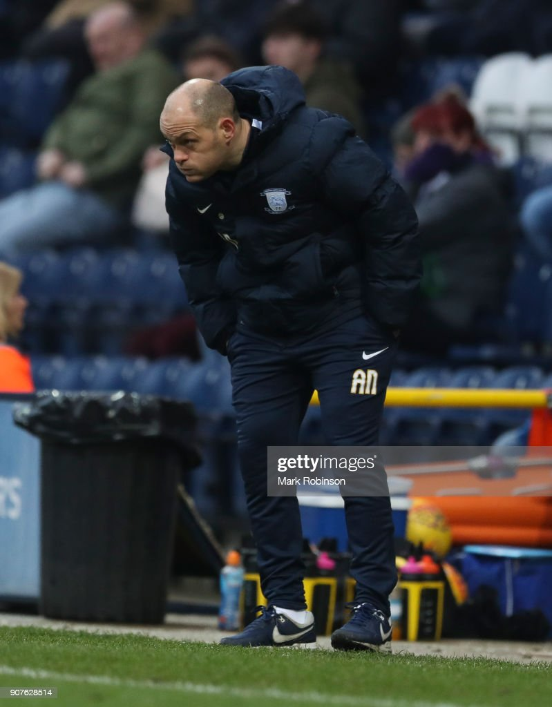 Preston North End v Birmingham City - Sky Bet Championship
