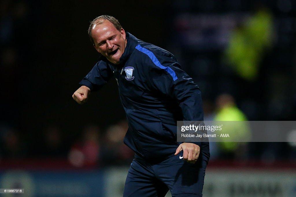 Preston North End v Huddersfield Town - Sky Bet Championship