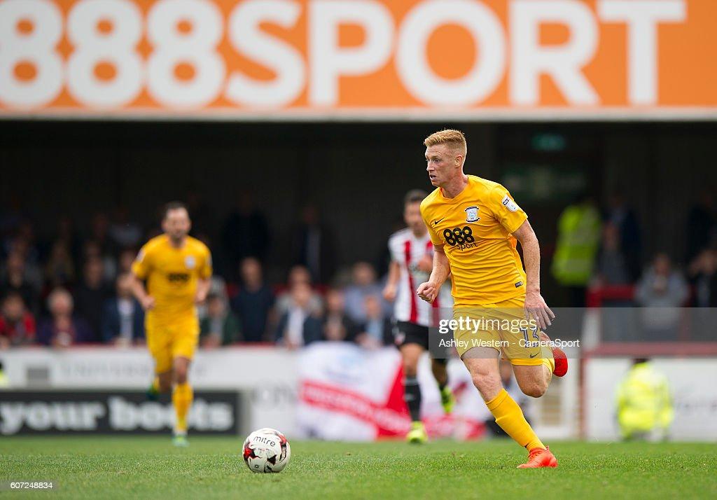 Brentford v Preston North End - Sky Bet Championship : News Photo