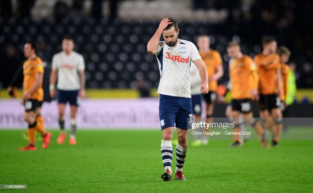 Hull City v Preston North End - Sky Bet Championship : News Photo