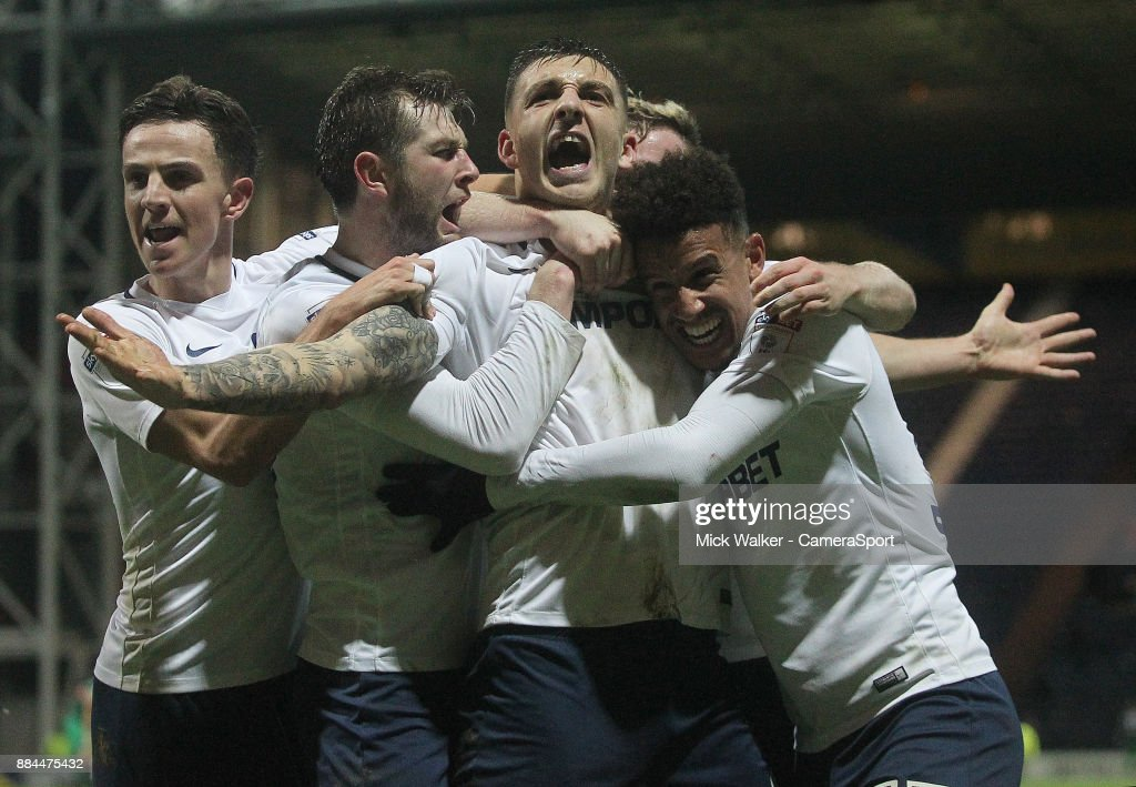 Preston North End v Queens Park Rangers - Sky Bet Championship : News Photo
