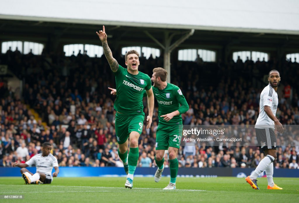 Fulham v Preston North End - Sky Bet Championship : News Photo