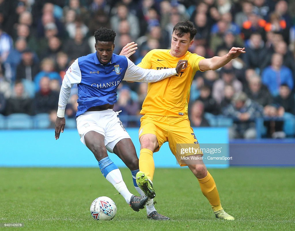 Sheffield Wednesday v Preston North End - Sky Bet Championship