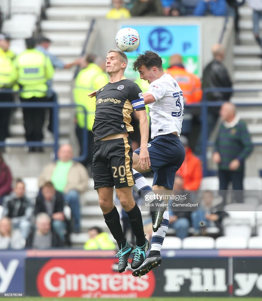Preston North End v Millwall - Sky Bet Championship