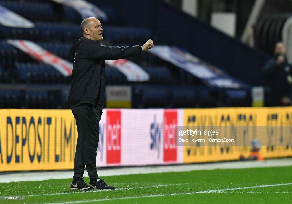 Preston North End v Middlesbrough - Sky Bet Championship : News Photo