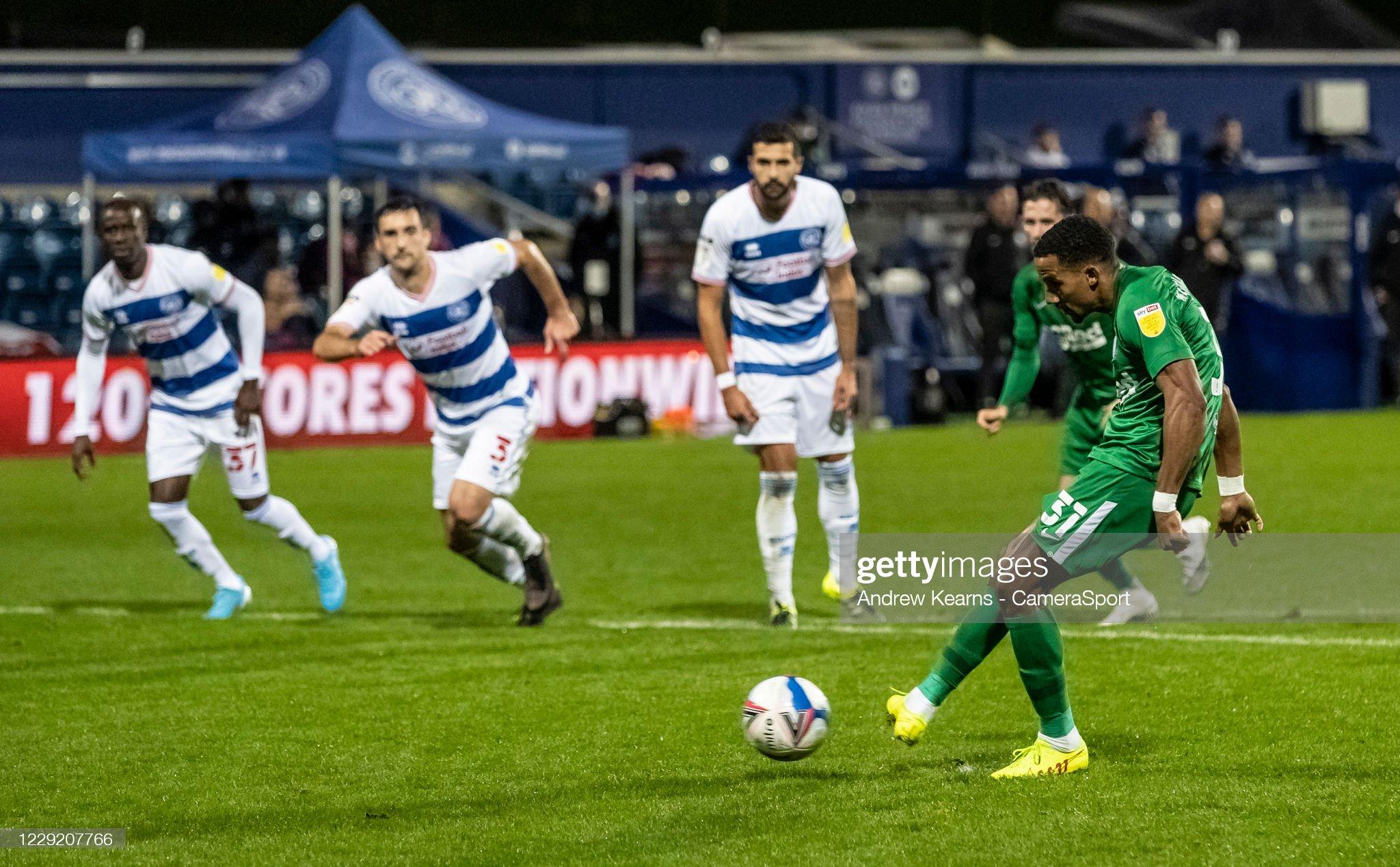 QPR v Preston player ratings