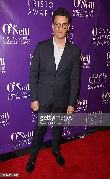 Preston Sadleir attends the 16th Annual Monte Cristo Award ceremony honoring George C Wolfe presented by The Eugene O'Neill Theater Center at Edison...