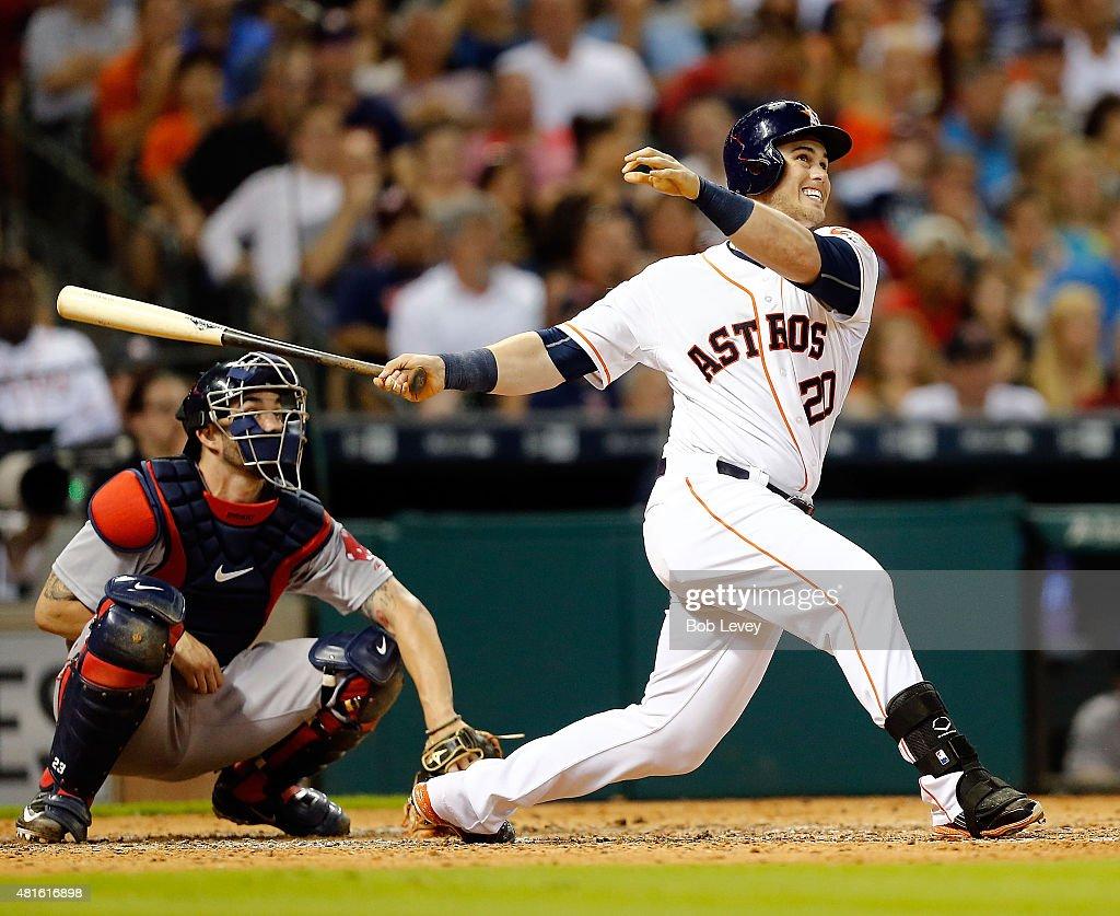 Boston Red Sox v Houston Astros : News Photo