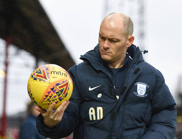 Brentford v Preston North End - Sky Bet Championship
